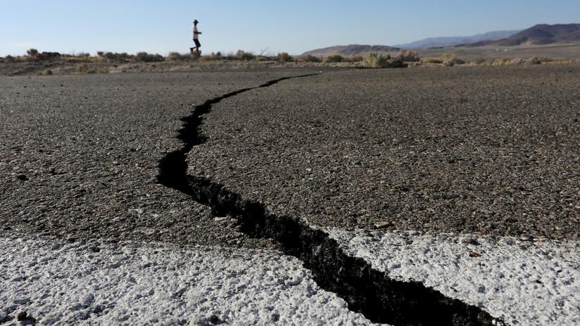 """Podemos tener otro de 7"": sismólogos predicen nuevos potentes sismos en California"