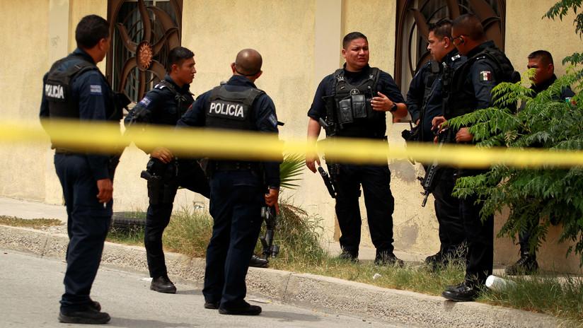 VIDEO: Funcionaria es desalojada con violencia en México por denunciar actos de corrupción y luego recibe amenazas de muerte