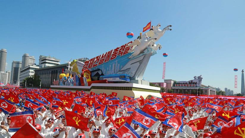 El hijo de un excanciller surcoreano deserta a Corea del Norte