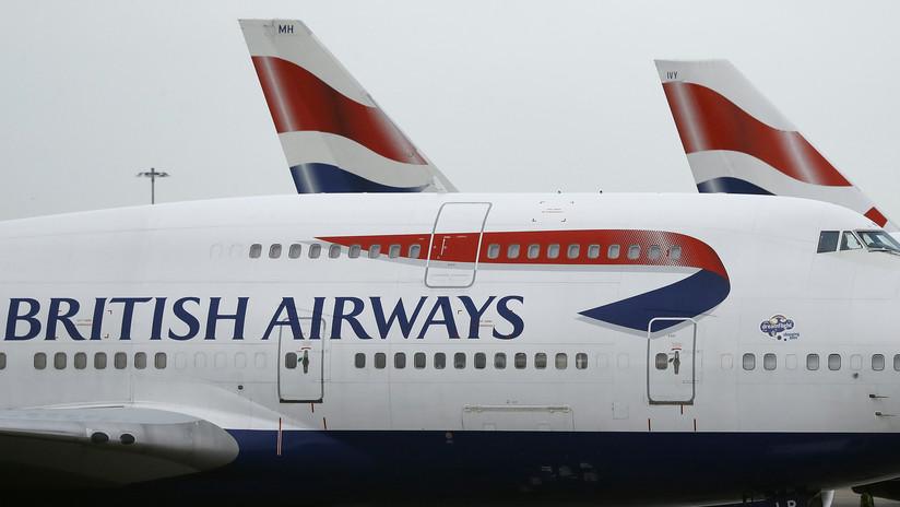 British Airways se enfrenta a una multa de 230 millones de dólares por el robo de datos tras un ciberataque