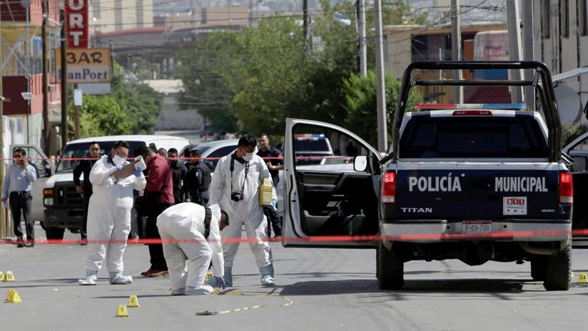 El crimen organizado, la desigualdad y el machismo propician un aumento global de los homicidios