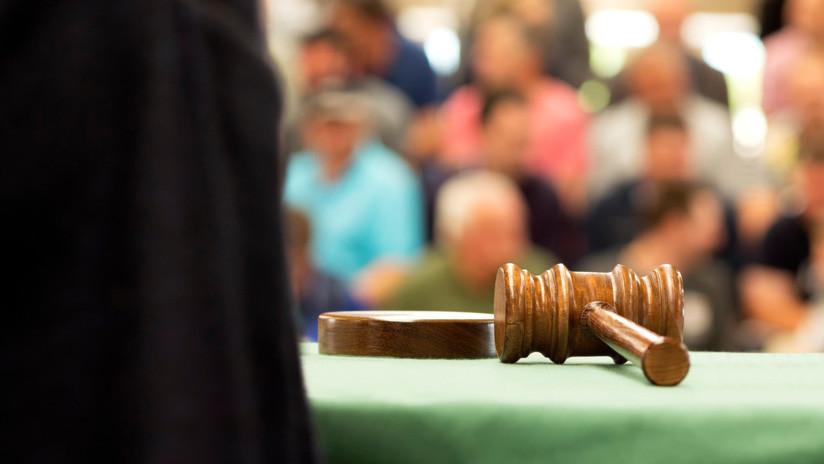 La justicia italiana condena a cadena perpetua a 24 represores por el Plan Cóndor