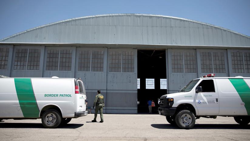 Trump anuncia que abrirá a la prensa algunos centros de detención de migrantes en EE.UU.