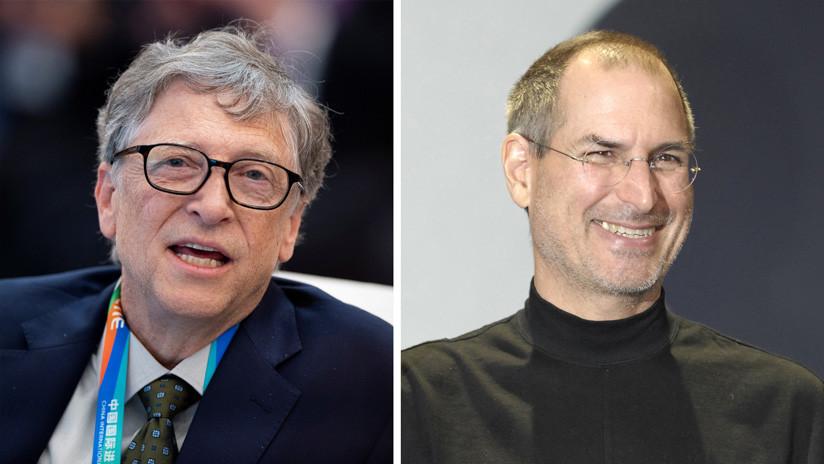 Bill Gates asegura que Steve Jobs era un maestro en hechizar a las personas