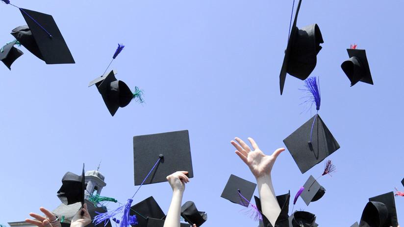 La orla de la carrera más complicada en España: solo tres alumnos y 15 profesores
