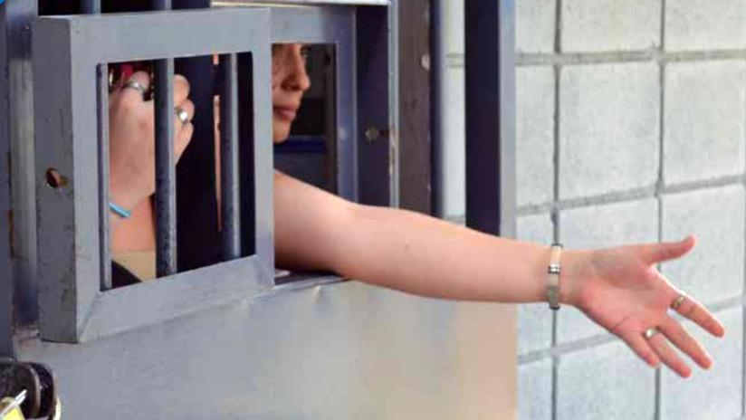 Mujeres en prisiones mexicanas acusadas de narcotráfico, ¿por qué piden su liberación?