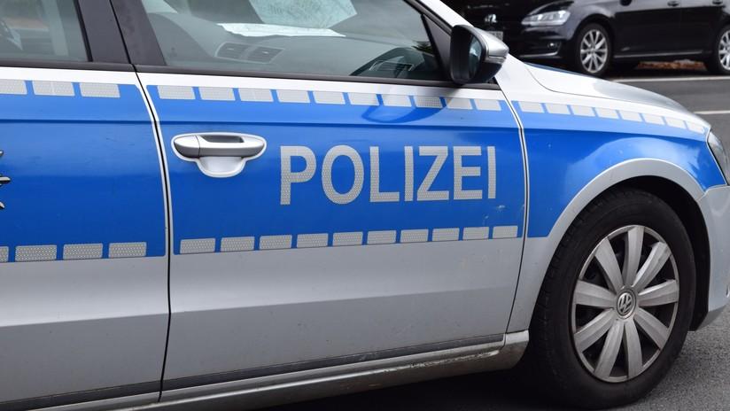 Niños violan a mujer; debaten reducir edad penal — Alemania