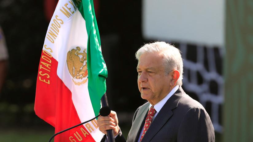 """López Obrador estima que miembros de la Policía Federal de México no están """"a la altura de las circunstancias"""""""