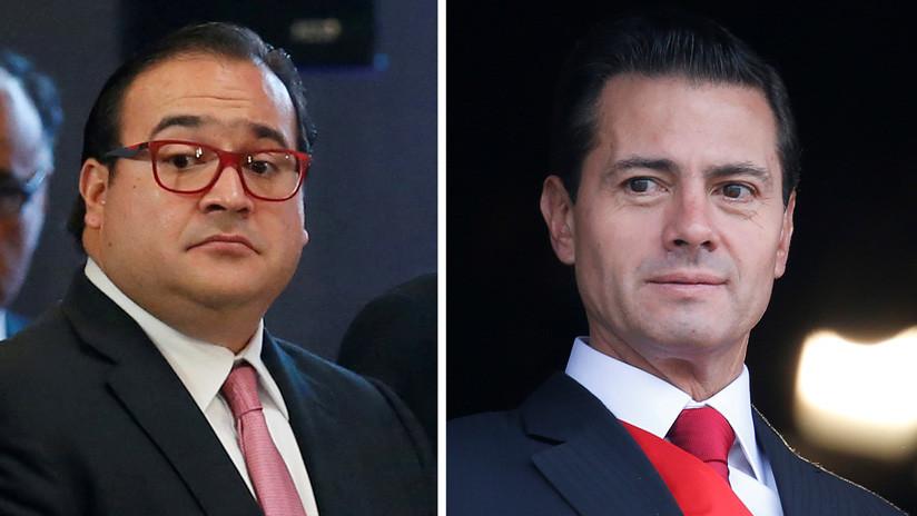 Las revelaciones de Duarte, el exgobernador símbolo de la corrupción, que sacuden la política mexicana