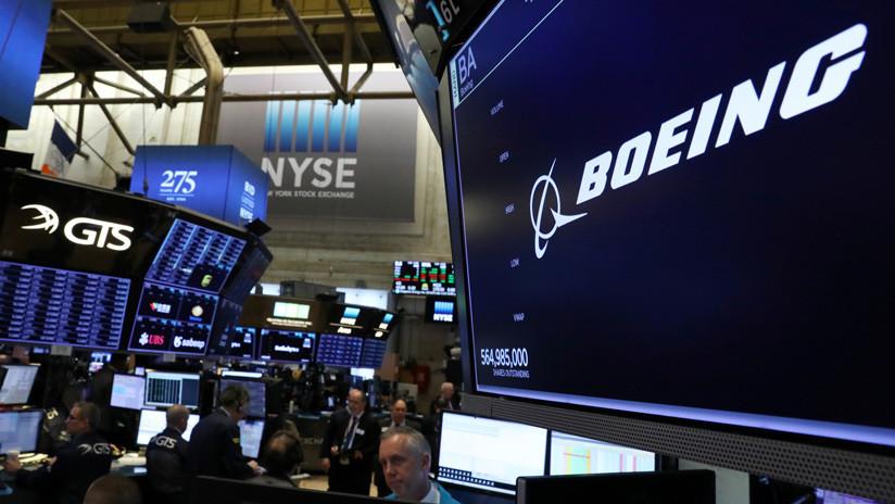 Boeing podría perder el liderazgo mundial tras reportar una caída de entregas del 37 %