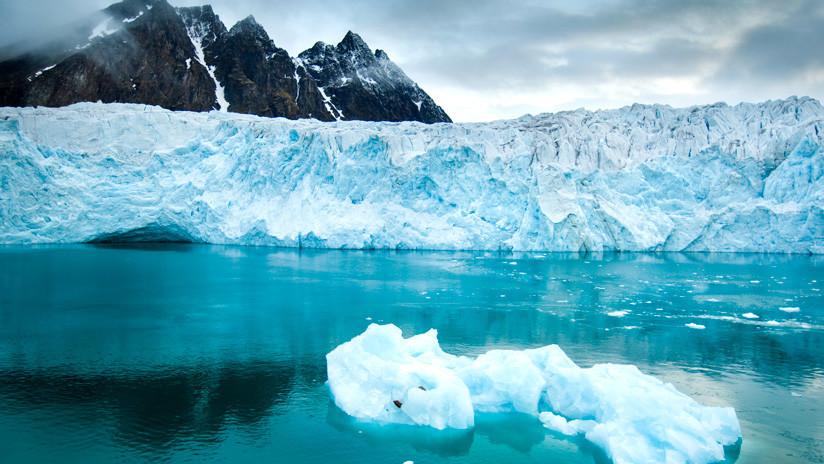 Un estudio descubre rastros de la peste negra en glaciares de Groenlandia y Rusia