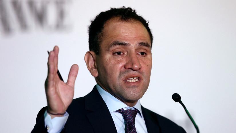 Quién es Arturo Herrera, el nuevo secretario de Hacienda de México