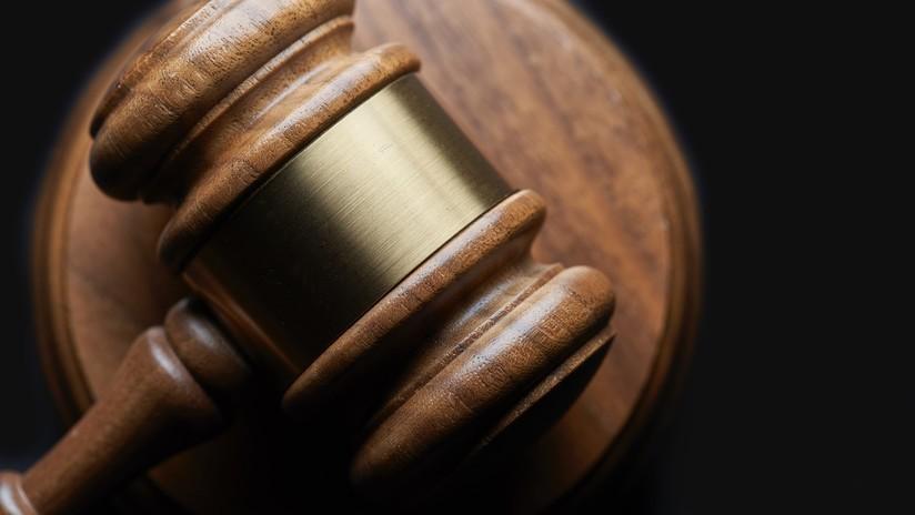 Dictan cadena perpetua a joven que decapitó a su amigo por celos