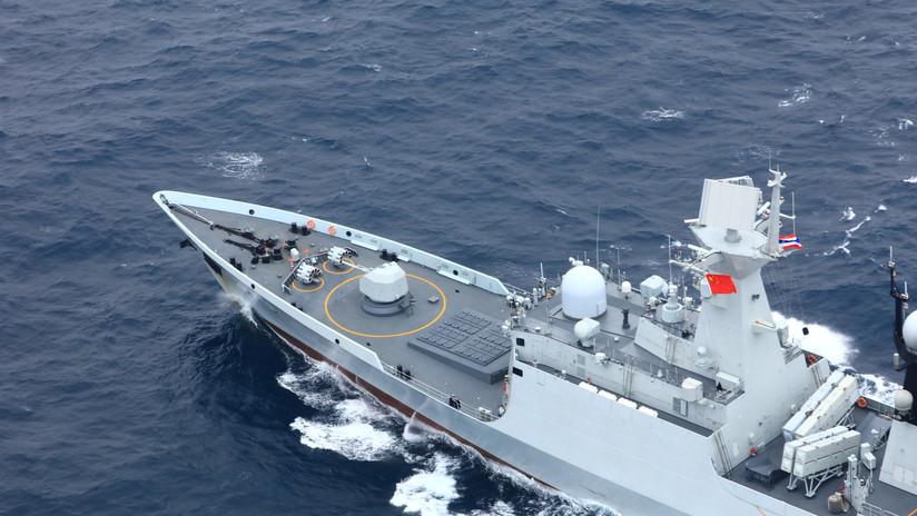 """La estrategia de EE.UU. para una posible guerra contra China o Rusia es """"demasiado buena para ser cierta"""""""