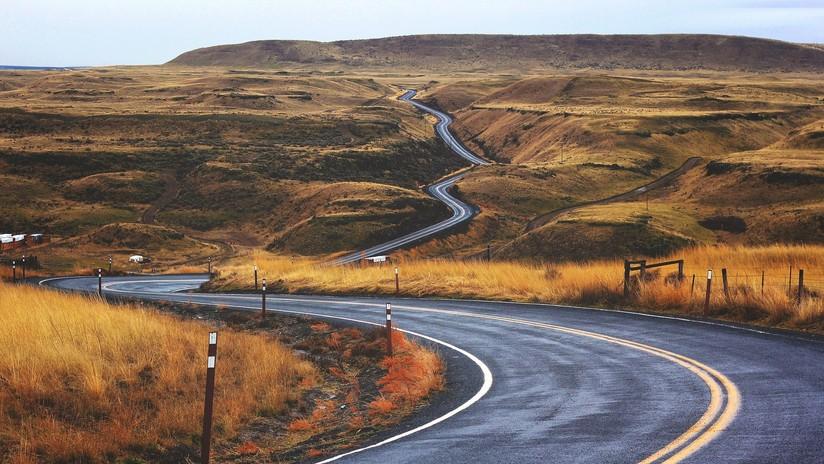 Rusia construirá una carretera de 2.000 kilómetros que conectará Europa con China