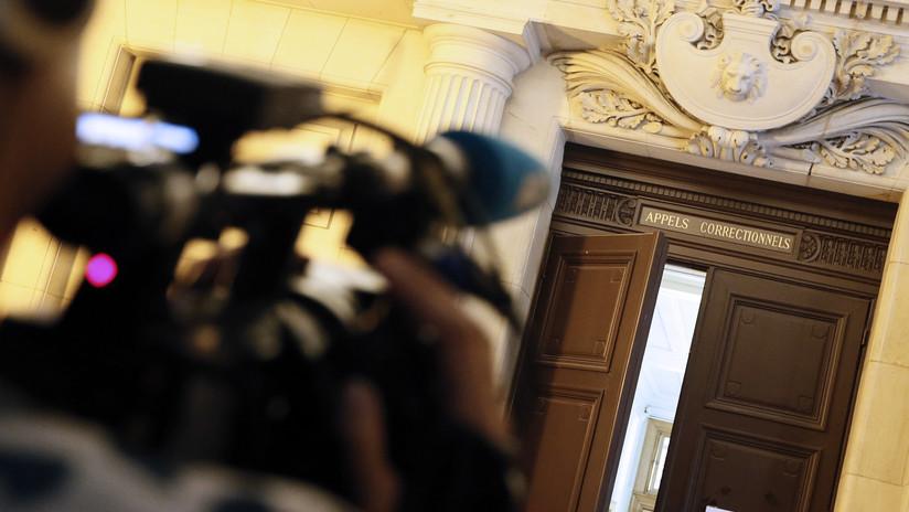 Comienza en París el juicio contra la princesa saudita que obligó a un obrero a besar sus pies