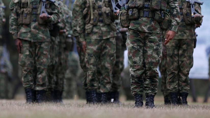 12 militares detenidos y tres altos mandos retirados de sus cargos: ¿qué está pasando en el Ejército colombiano?