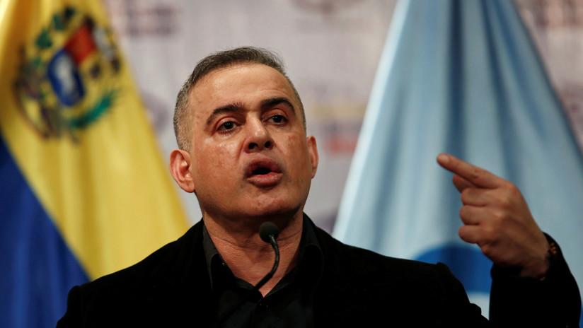 Detenido en España venezolano acusado de quemar vivo a otro en protestas