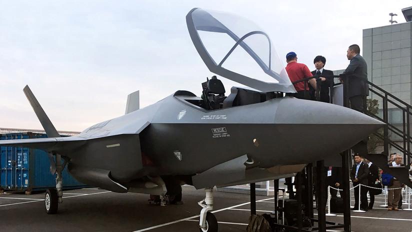 """Medios norcoreanos: Pionyang se verá obligado a desarrollar y probar """"armas especiales"""" porque Seúl compra cazas F-35"""