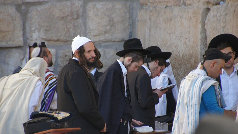 """Un ministro israelí compara la asimilación judía en EE.UU. con """"un segundo Holocausto"""""""