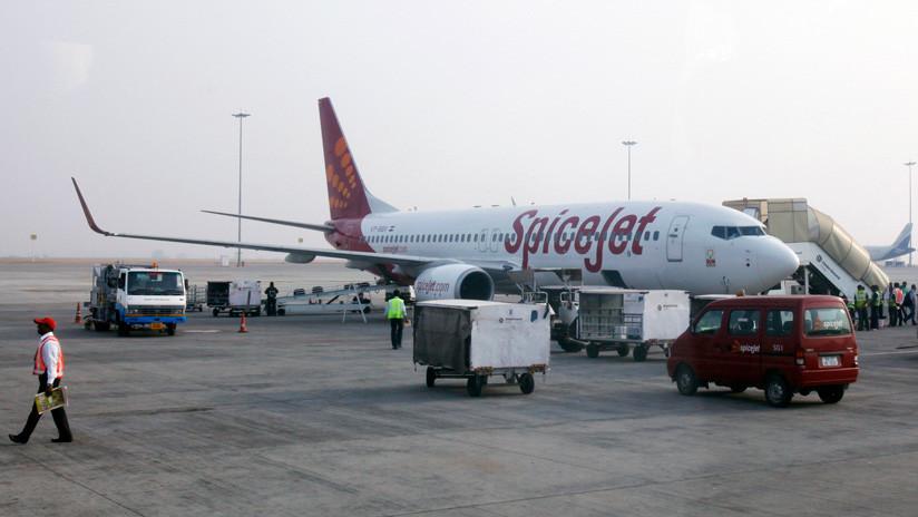 Muere aplastado un técnico de mantenimiento al cerrarse la puerta del tren de aterrizaje de un avión en la India