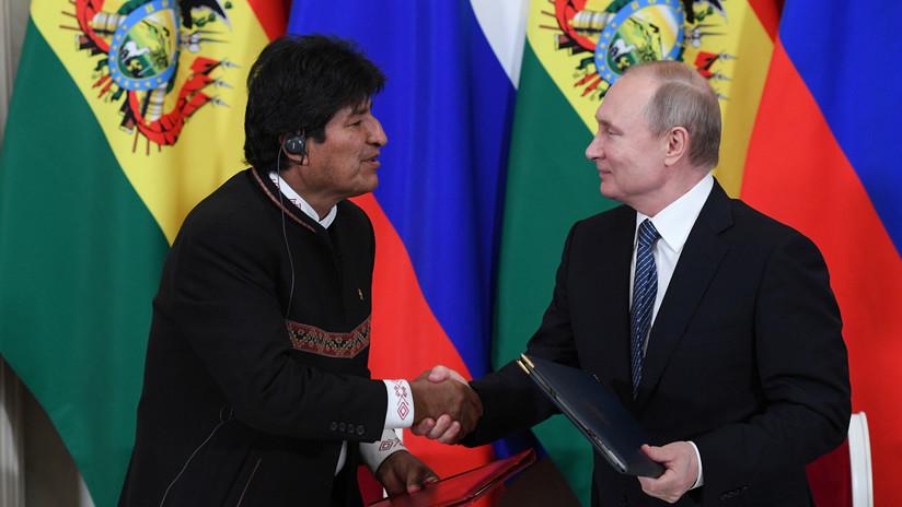Reactor a 4.000 metros: Rusia y Bolivia están terminando la construcción de un centro de investigación nuclear