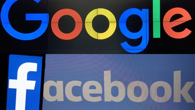 Francia gravará a Google y Facebook pese a la amenaza de una guerra comercial con EE.UU.