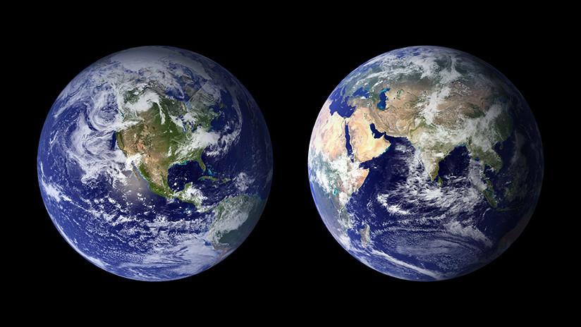 """Un """"gemelo total"""" de la Tierra será descubierto dentro de una década, asegura un científico"""