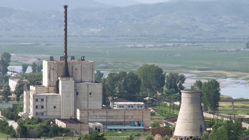EE.UU. estudia aliviar las sanciones a Corea del Norte a cambio de que congele su programa nuclear