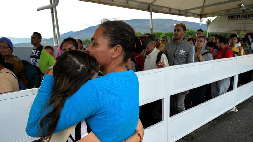 ¿Por qué la ciudad colombiana de Cúcuta es tan peligrosa para las mujeres venezolanas?