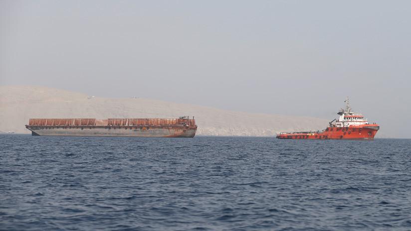 Pentágono: EE.UU. y sus aliados planean escoltar buques en el golfo Pérsico
