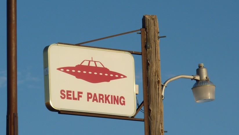 Organizan asalto masivo al Área 51 en busca de extraterrestres