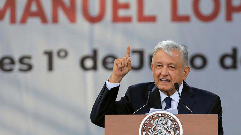 López Obrador exige disculpas al Financial Times tras el editorial que lo llama a ser más realista
