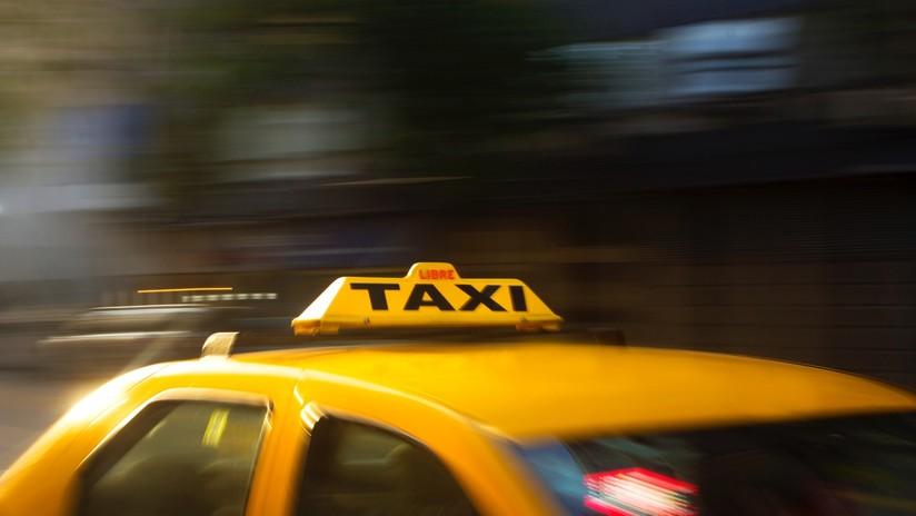 'Ayúdame. Por favor': Tomar un taxi incorrecto le costó la vida a una joven en México y estos son sus últimos y desesperados mensajes