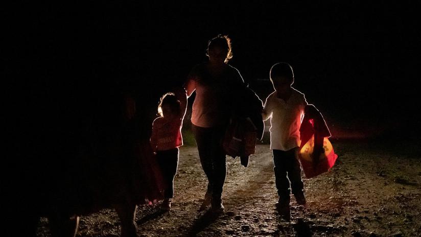 Un papá muerto y su hijo herido: el trágico fin de una familia guatemalteca en su intento por llegar a EE.UU.