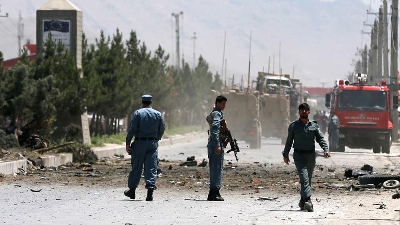 Afganistán: Al menos 5 muertos y 40 heridos tras un atentado en una boda perpetrado por un menor
