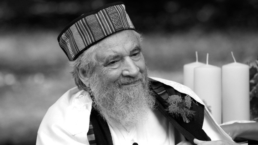Muere el psiquiatra chileno Claudio Naranjo