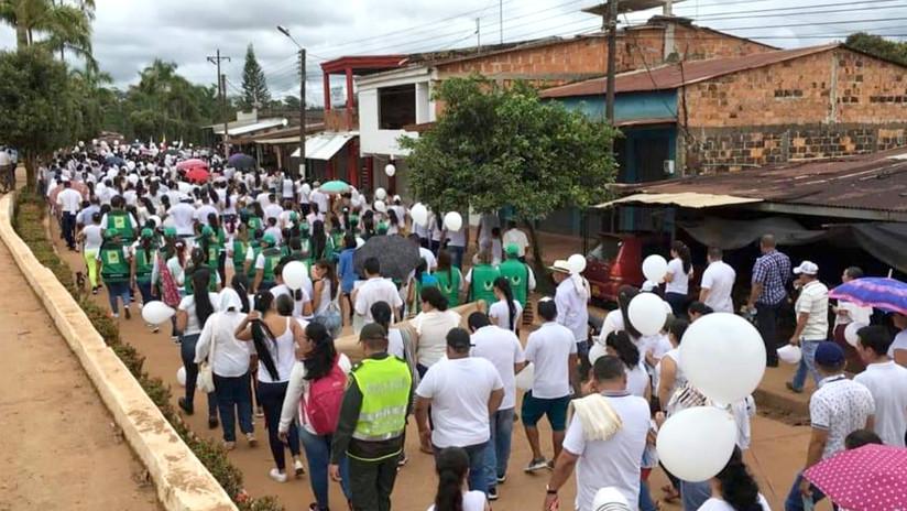 La violación y asesinato de una niña de 10 años en Colombia reaviva el debate sobre la cadena perpetua