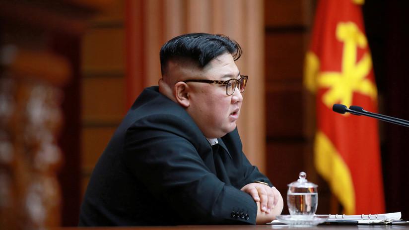 Corea del Norte cambia su Constitución y declara a Kim Jong-un como jefe de Estado
