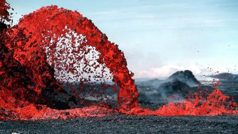 Detectan fugas desde el núcleo de la Tierra capaces de afectar el campo geomagnético