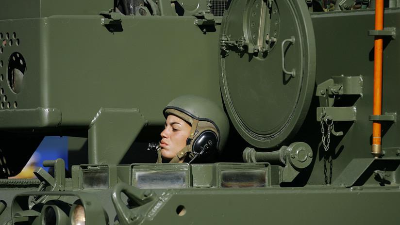 España gastará 2.000 millones de euros en renovar los vehículos blindados del Ejército