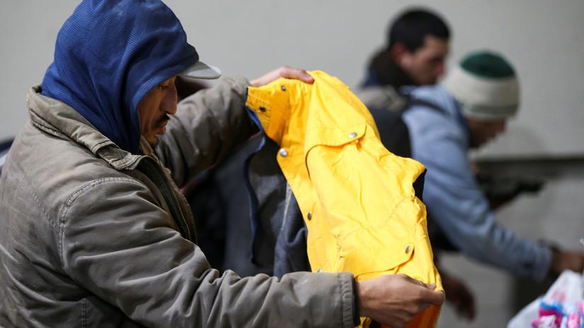 La Justicia ordena al gobernador de Buenos Aires tomar medidas urgentes para las personas sin hogar