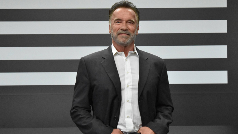 """Trump anuncia la 'muerte' de Schwarzenegger y el actor responde: """"Todavía estoy aquí"""""""