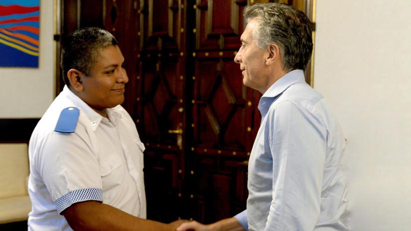¿Recrudece el 'gatillo fácil' en Argentina?