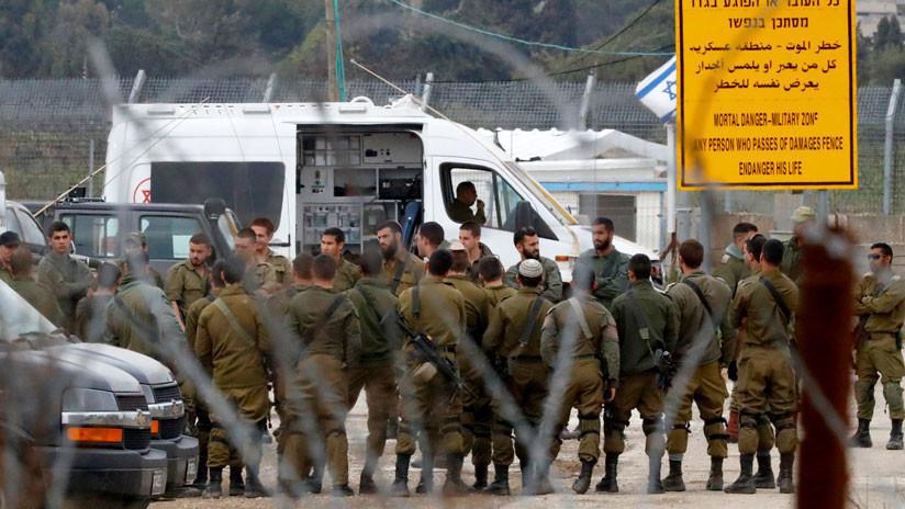 Se activan alarmas de ataque aéreo en el sur de Israel