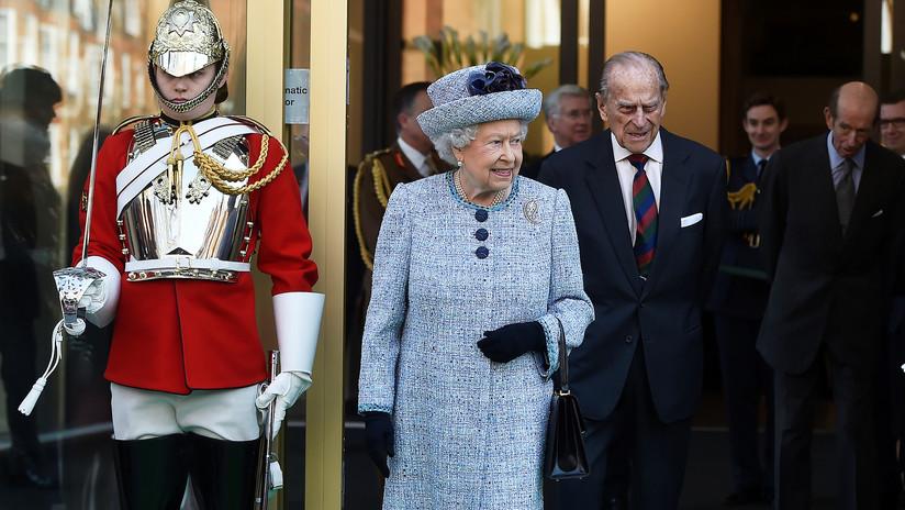 ¿Podría la reina Isabel II del Reino Unido usar su poder para evitar el Brexit sin acuerdo con la UE?