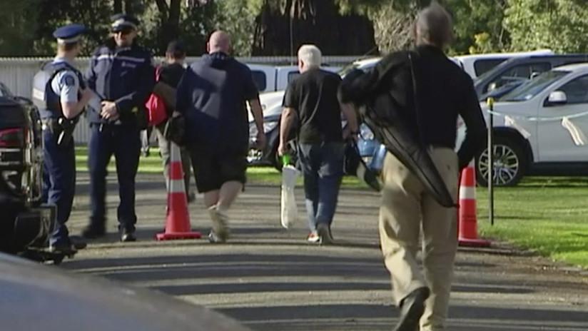 Nueva Zelanda: Civiles entregan sus armas de fuego tras los tiroteos en Christchurch
