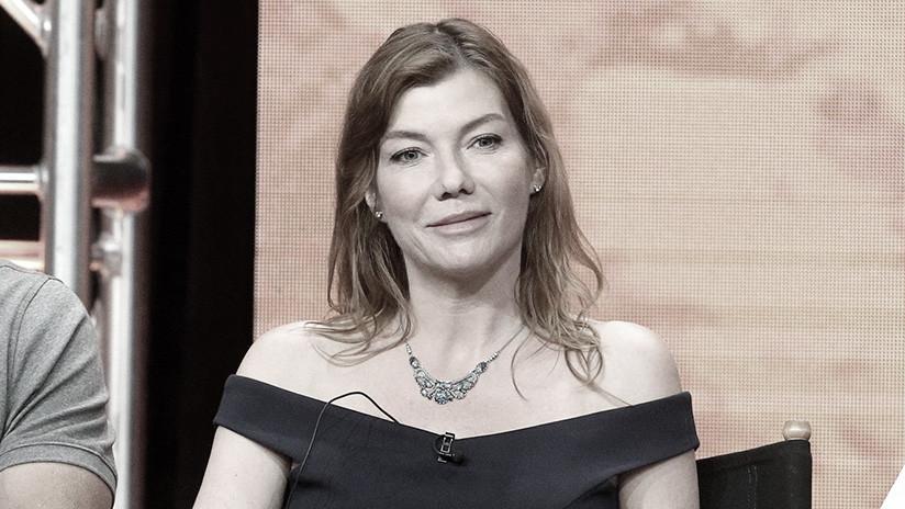 Fallece a los 52 años Stephanie Niznik, actriz de 'Star Trek' y 'Anatomía de Grey'