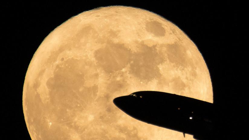 La NASA explica por qué EE.UU. aún no ha regresado a la Luna ni ha llegado a Marte