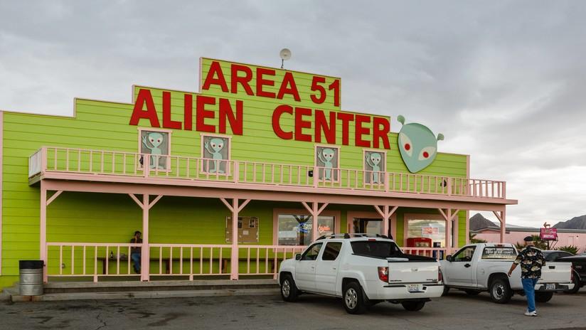 Ya hay un millón de personas dispuestas a 'tomar' el Área 51 a pesar de las advertencias de los militares de EE.UU.